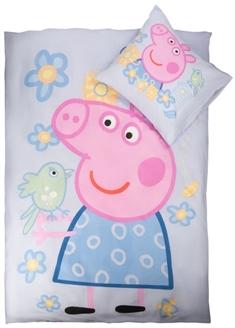 Glimrende Sengesett til barn - sengetøy med barnemotiver fra bl.a. Disney i WE-69