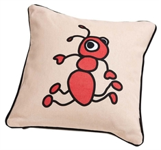 Mette Ditmer - Pyntepute - Ant Creme - Pyntepute - 30x30cm